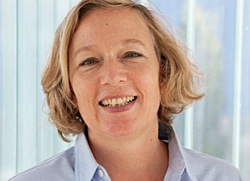 Annette Elsberger