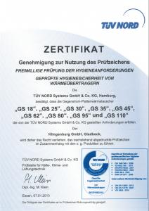 Lüftungssysteme_TÜV-Hygiene-Zertifikat