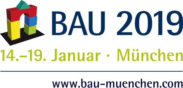 BAU München 2019